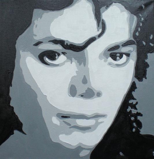 Michael Jackson par Sabrinah